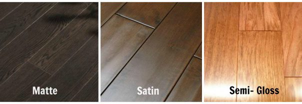 Hardwood floor finish satin vs semi gloss carpet vidalondon for Semi gloss vs satin