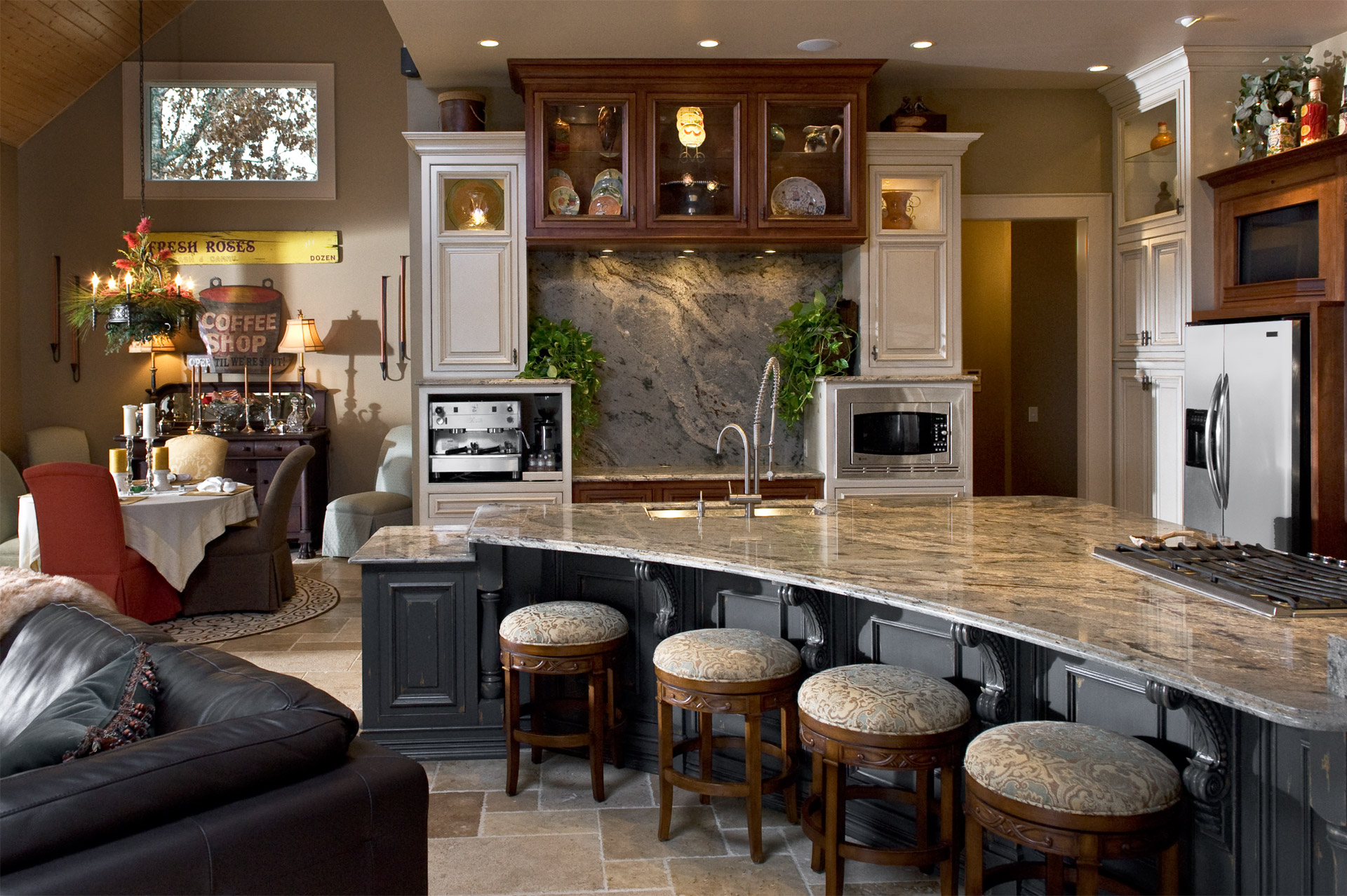 Fix Up Your Kitchen On A Budget Home Select