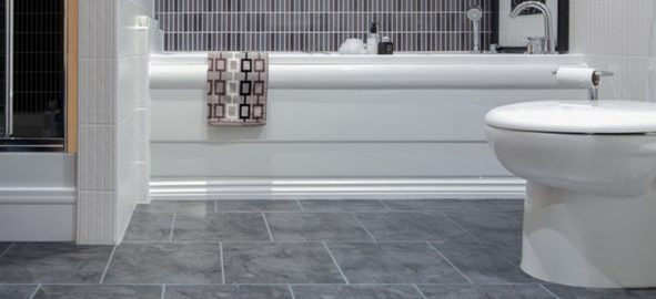 Choosing The Best Bathroom Floor