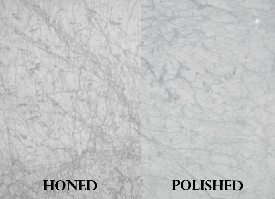 Honed Vs Polished Marble Flooring