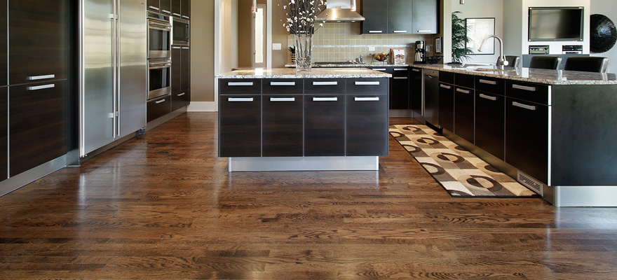 solid wood flooring kitchen solid or engineered home select 5609