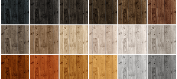 Choosing The Best Hardwood Color Home